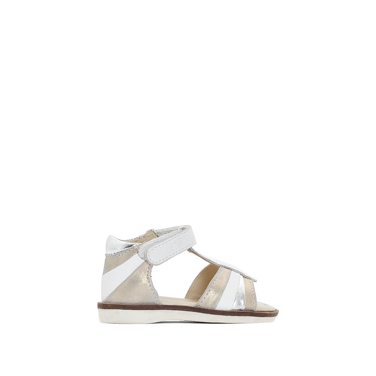 Sandali pelle GIFOX