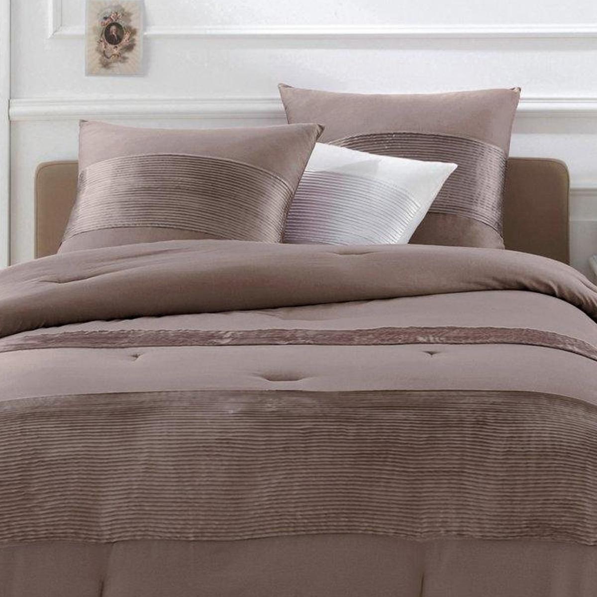 Чехол на подушку из хлопкового сатина, AEMI