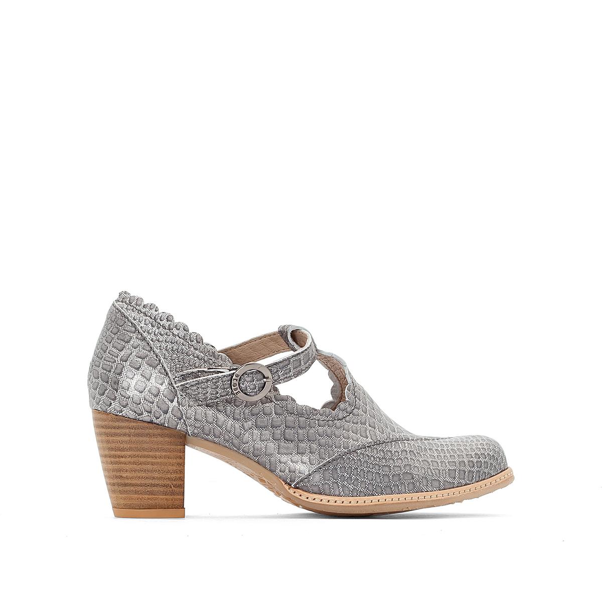 Туфли с ремешком Vienne