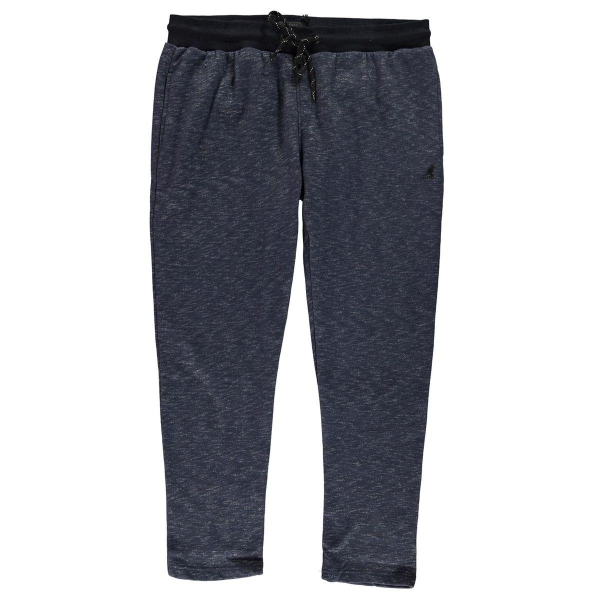 Pantalon de survêtement en polaire serré