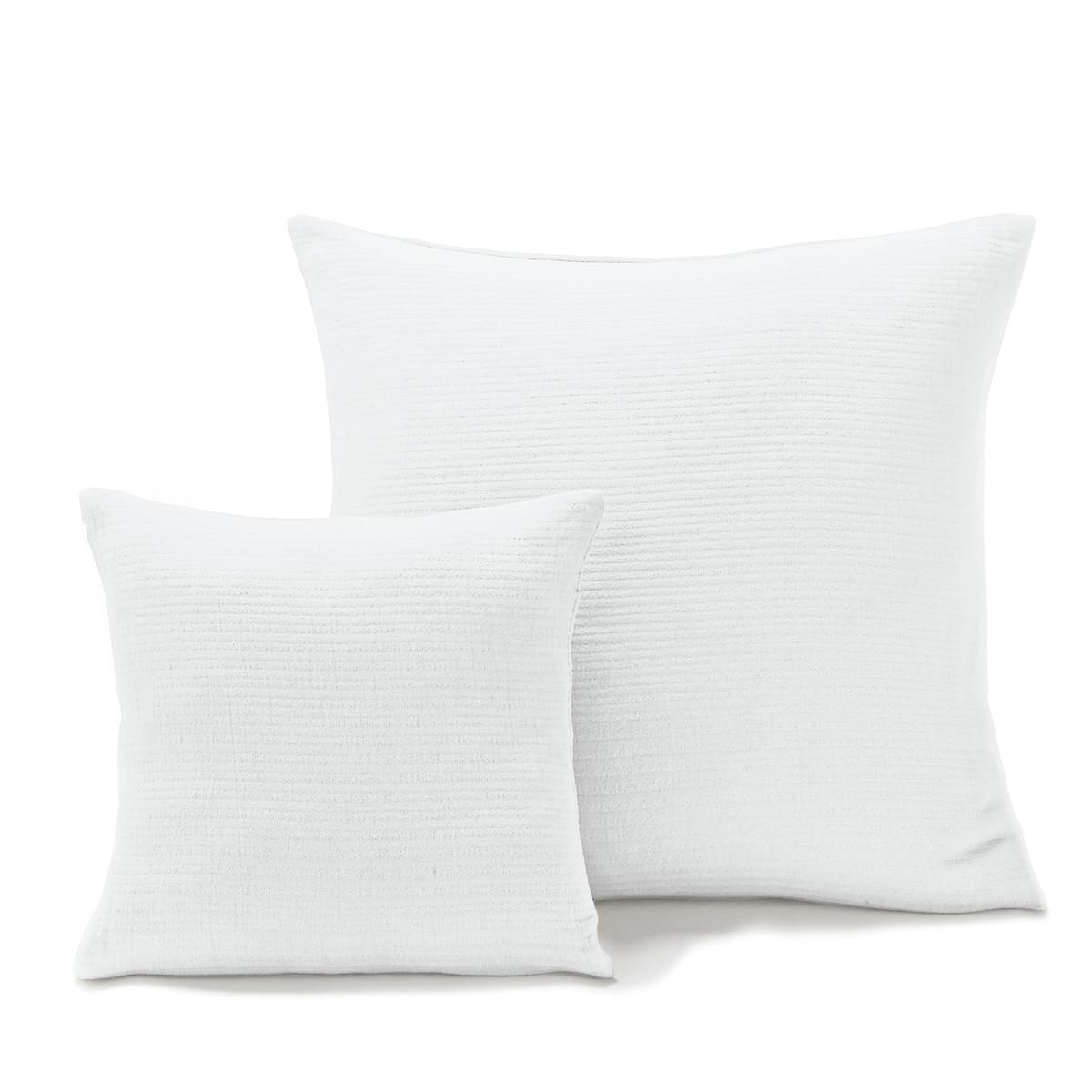 Чехол на подушку IlhowХарактеристики чехла на подушку Ilhow :- 100% хлопок.- Застежка на молнию.<br><br>Цвет: белый,желтый горчичный,зеленый,серо-бежевый,серый<br>Размер: 40 x 40  см.65 x 65  см.65 x 65  см.65 x 65  см
