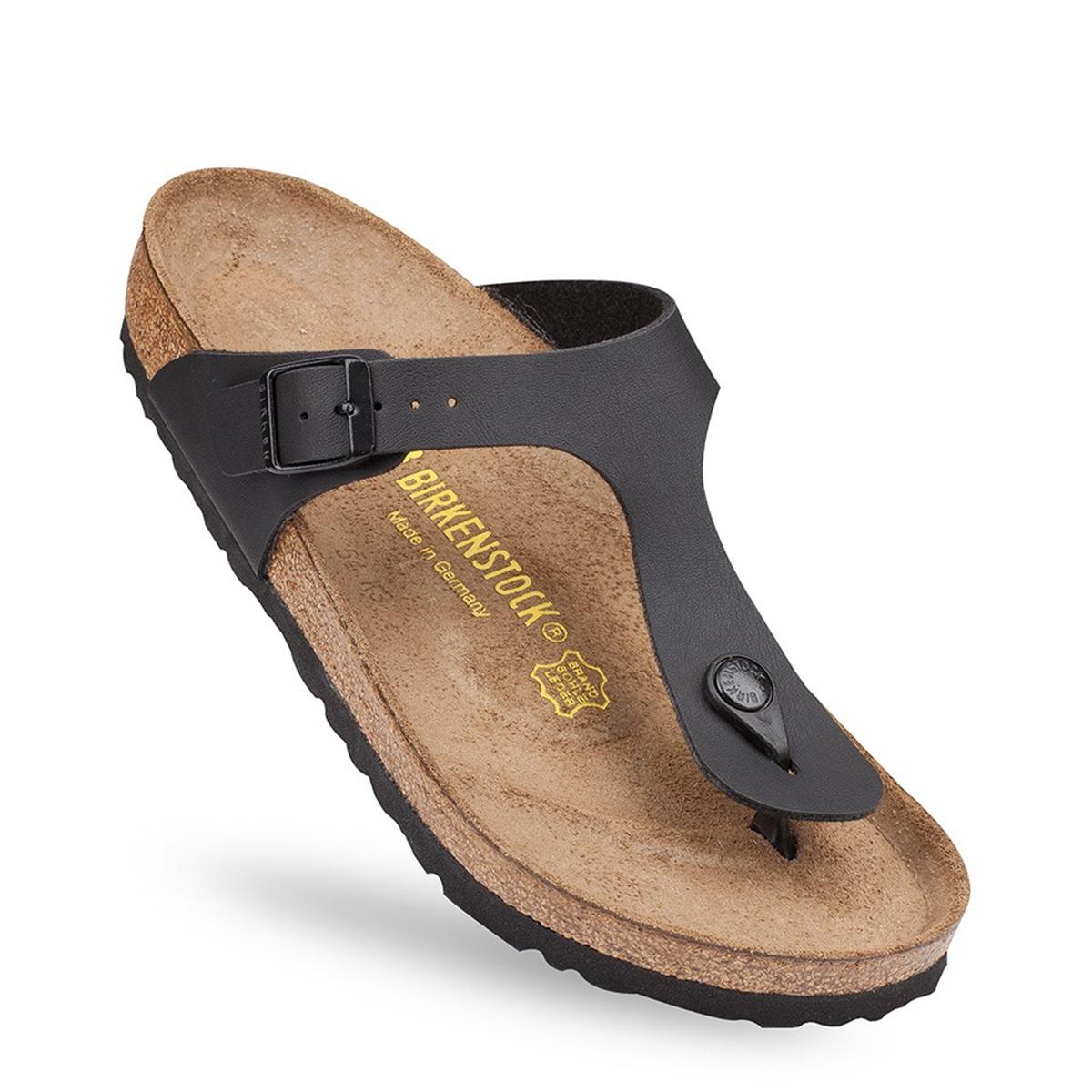 Imagen adicional 3 de producto de Sandalias con tira entre los dedos GIZEH - Birkenstock