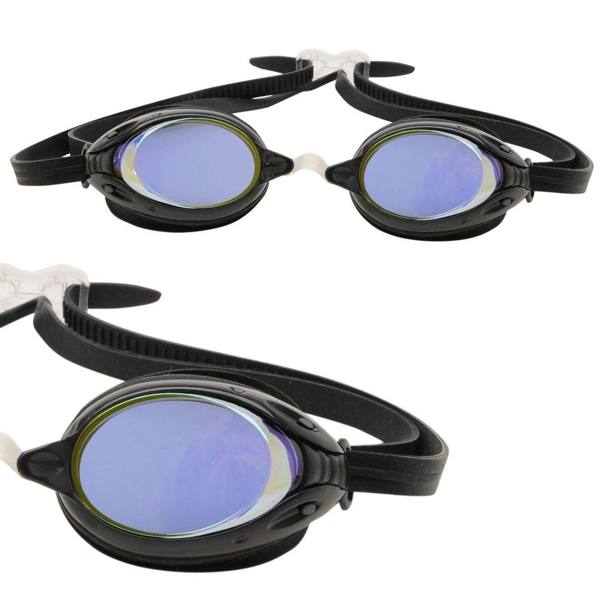 Lunettes de protection natation noir gold Slazenger ca2864c1f06c