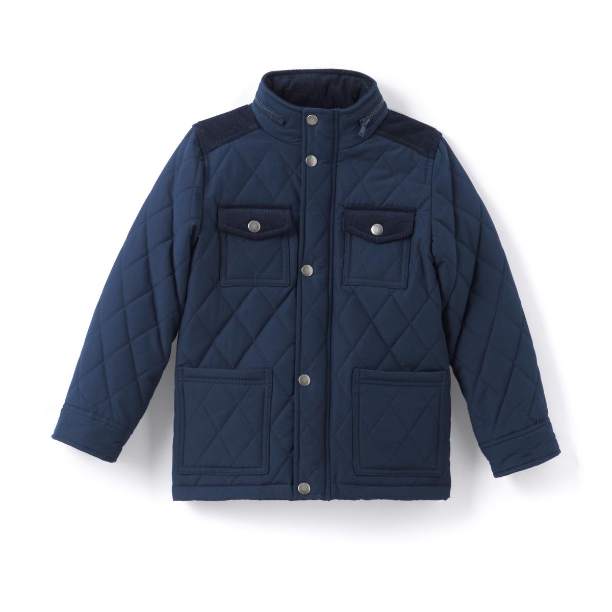 Куртка охотничья, 3-12 лет
