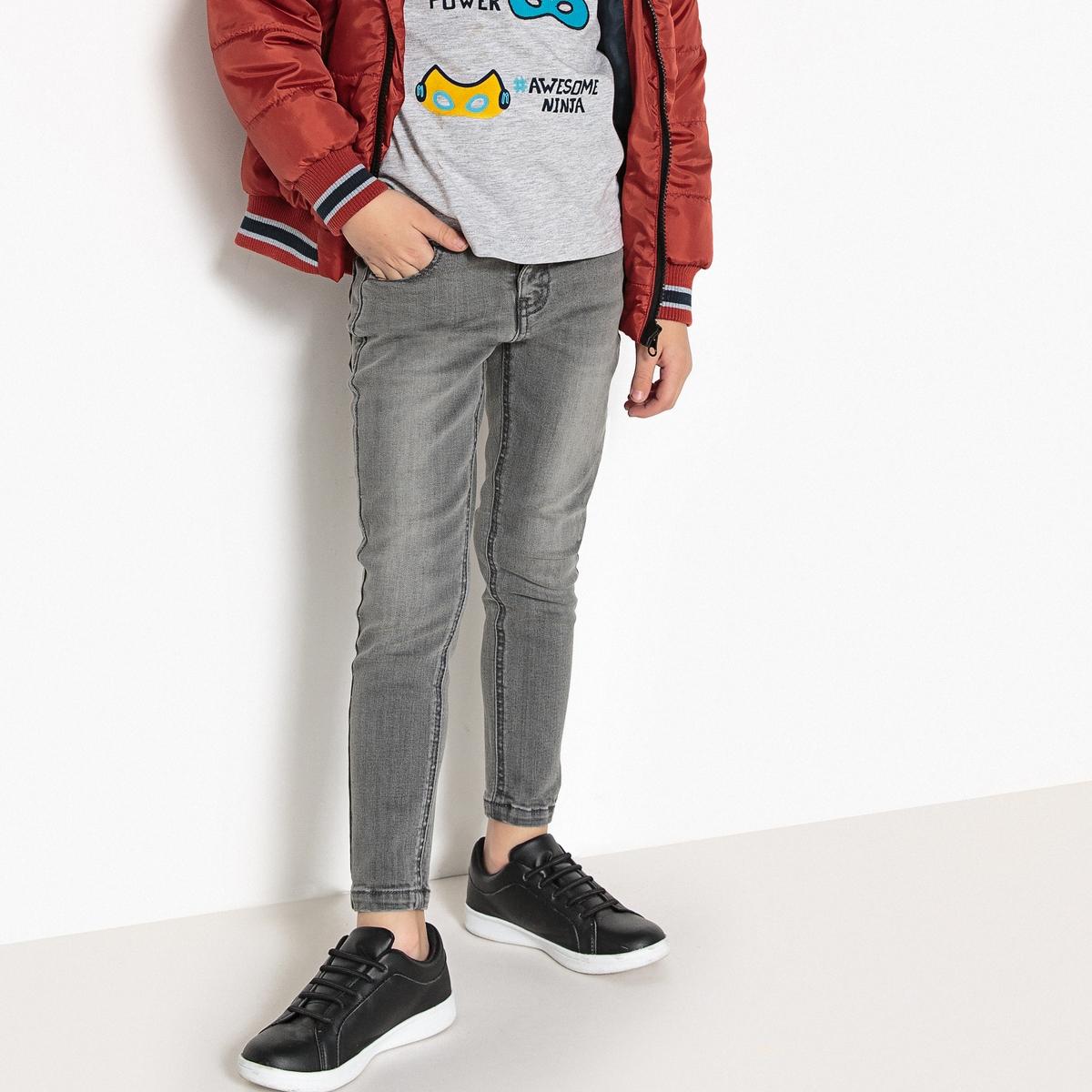 Джинсы скинни, 3-12 лет джинсы узкие скинни с вышивкой для 10 16 лет
