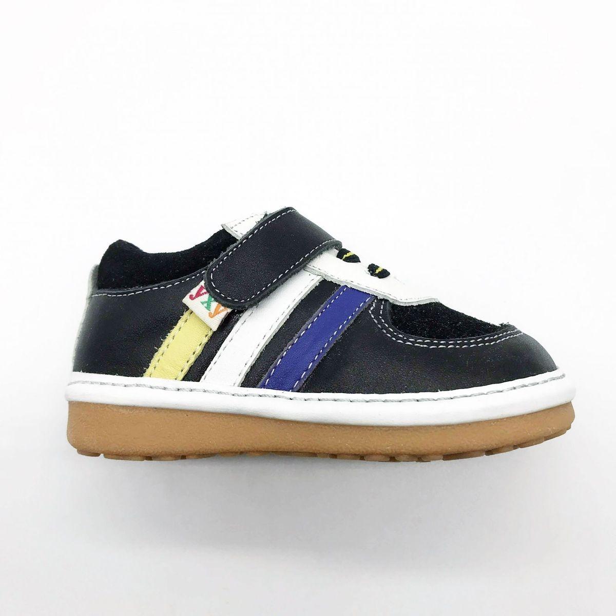 Chaussures à sifflet Basket à scratch