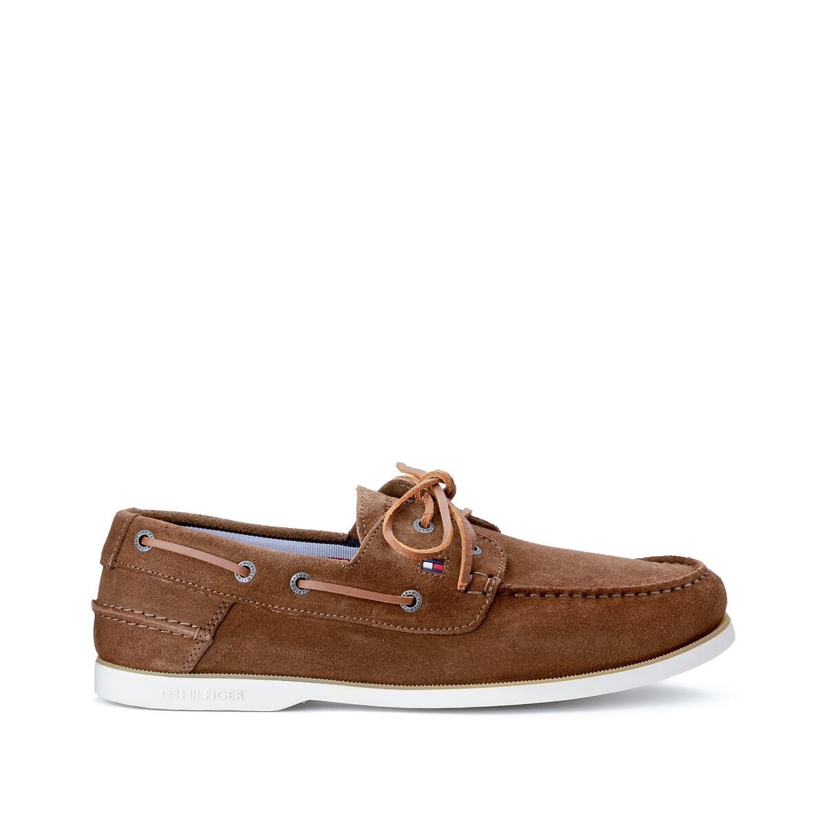 Tommy Hilfiger Bootschoenen in leer Classic online kopen