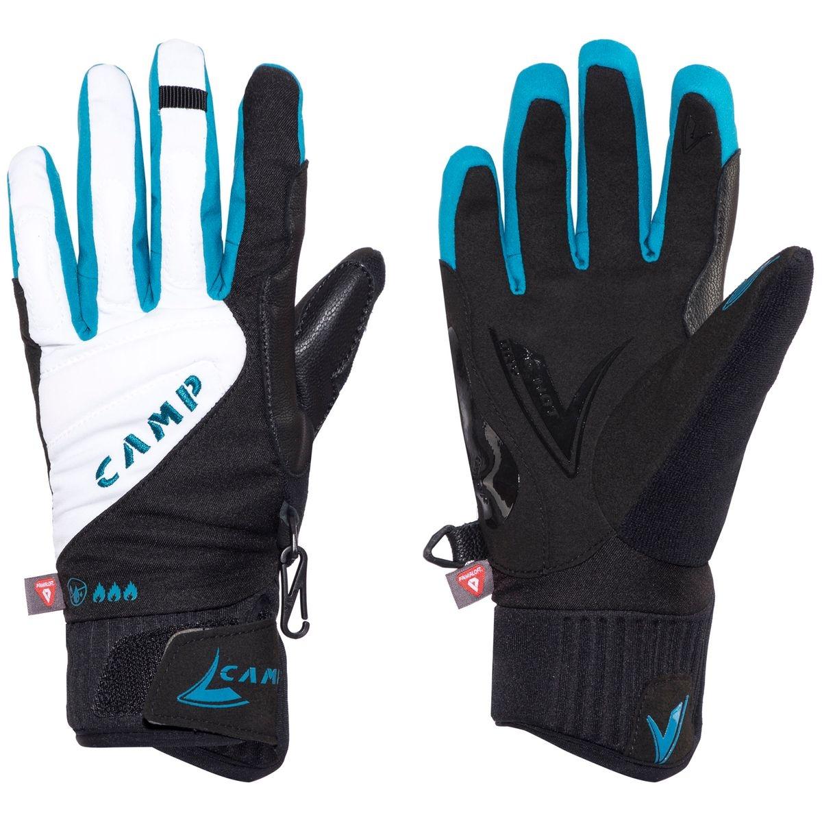 G Hot Dry - Gants - bleu/noir