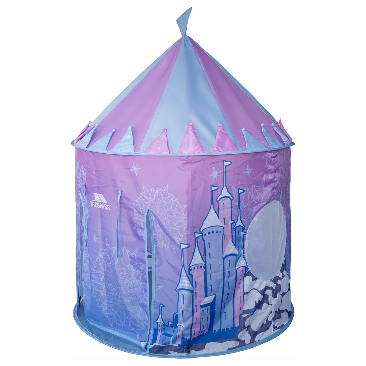 CHATEAU Tente de jeu pop up pour enfants