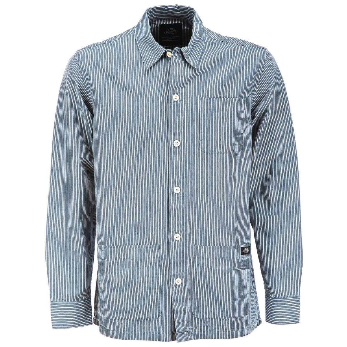 Chemise à manches longues Kempton