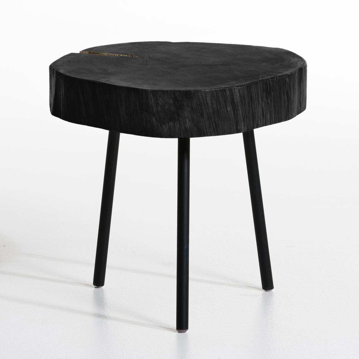 Столик журнальный Niklaus столик из массива дуба ariles