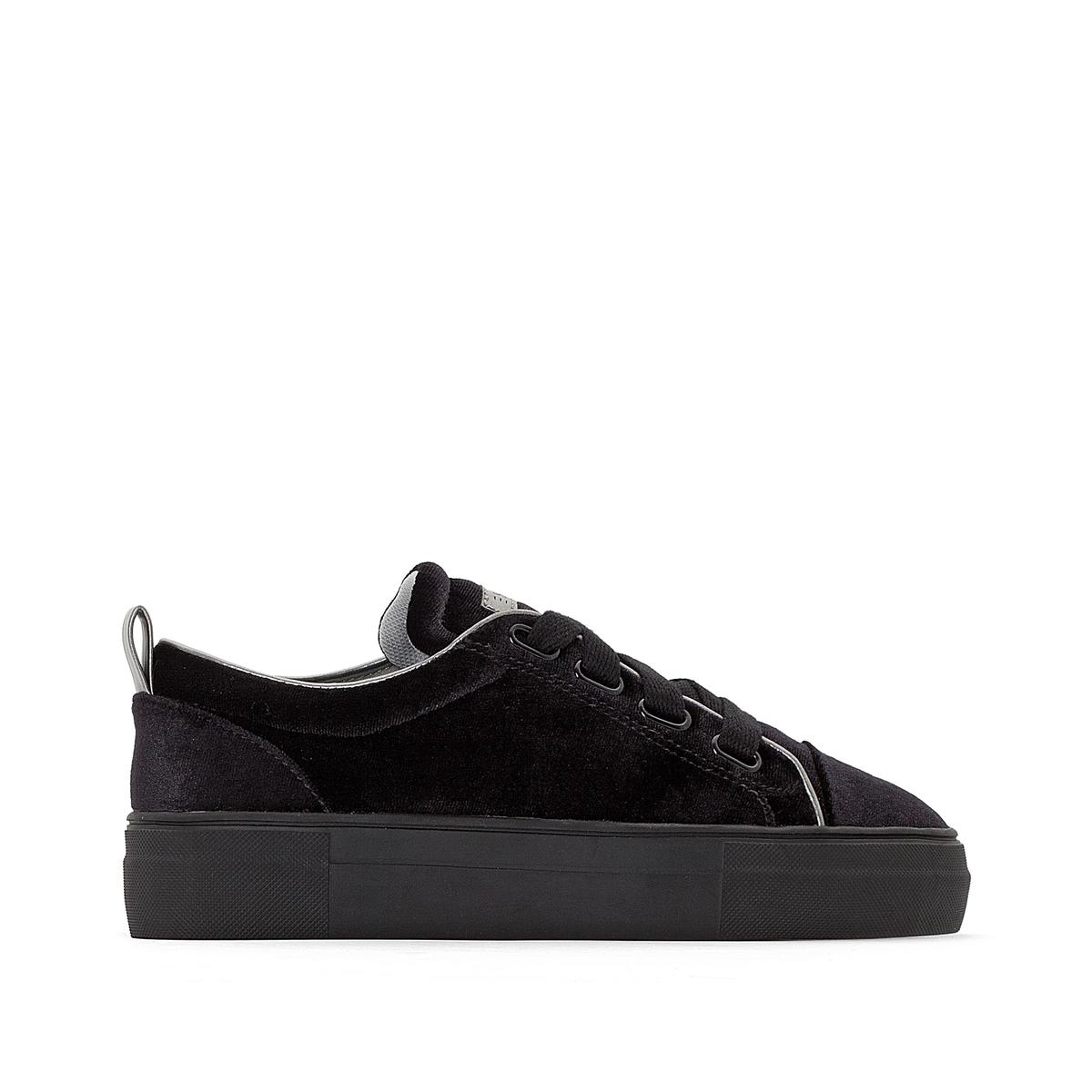 Zapatillas Dasha Velvet