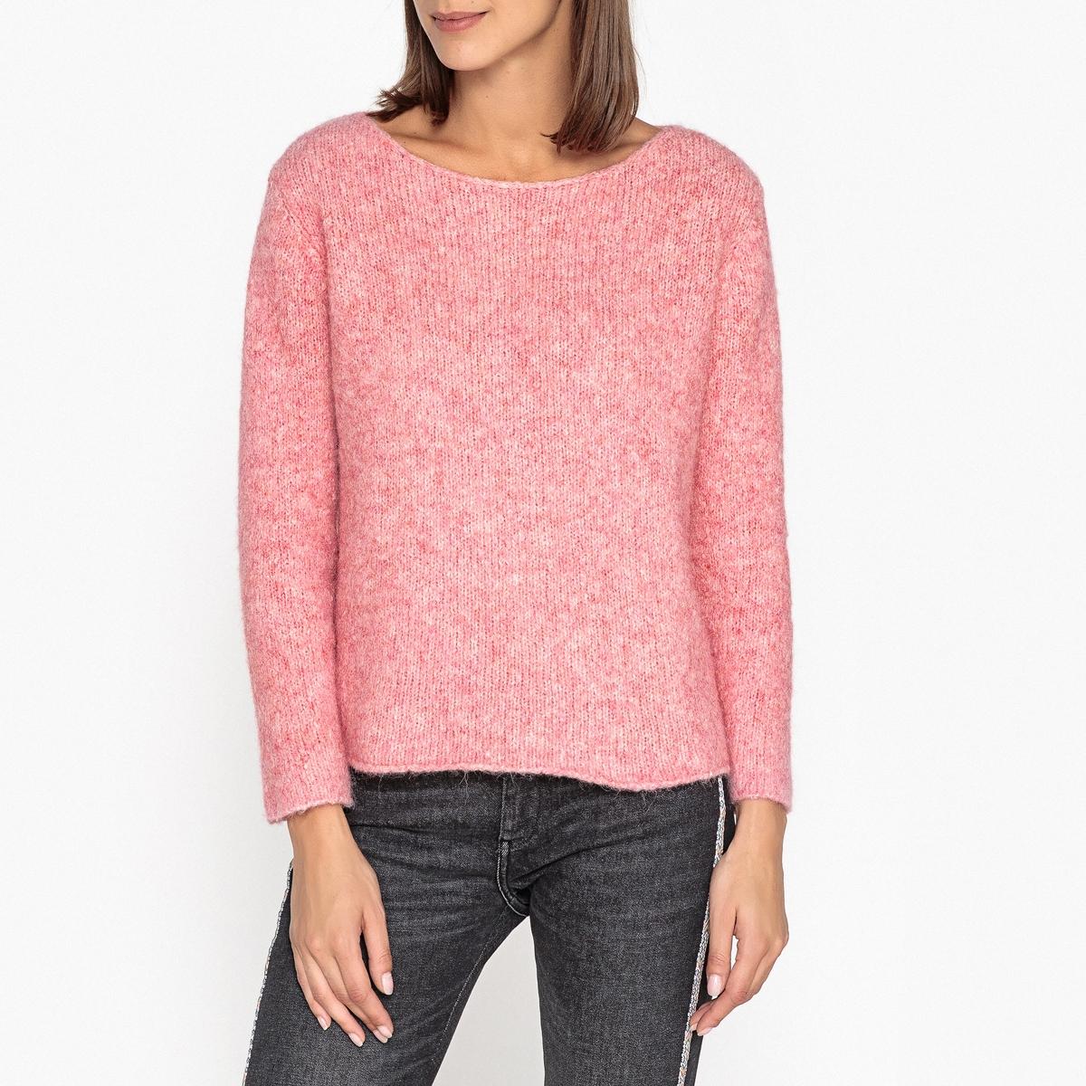 Пуловер трикотажный ZAPITOWN Exclusivité Brand Boutique женский пуловер brand new 2015