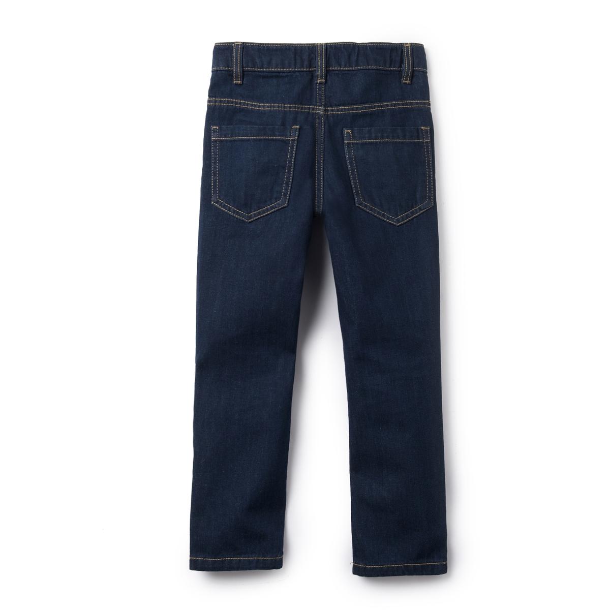 Jeans, gerade Form, 3 12 Jahre