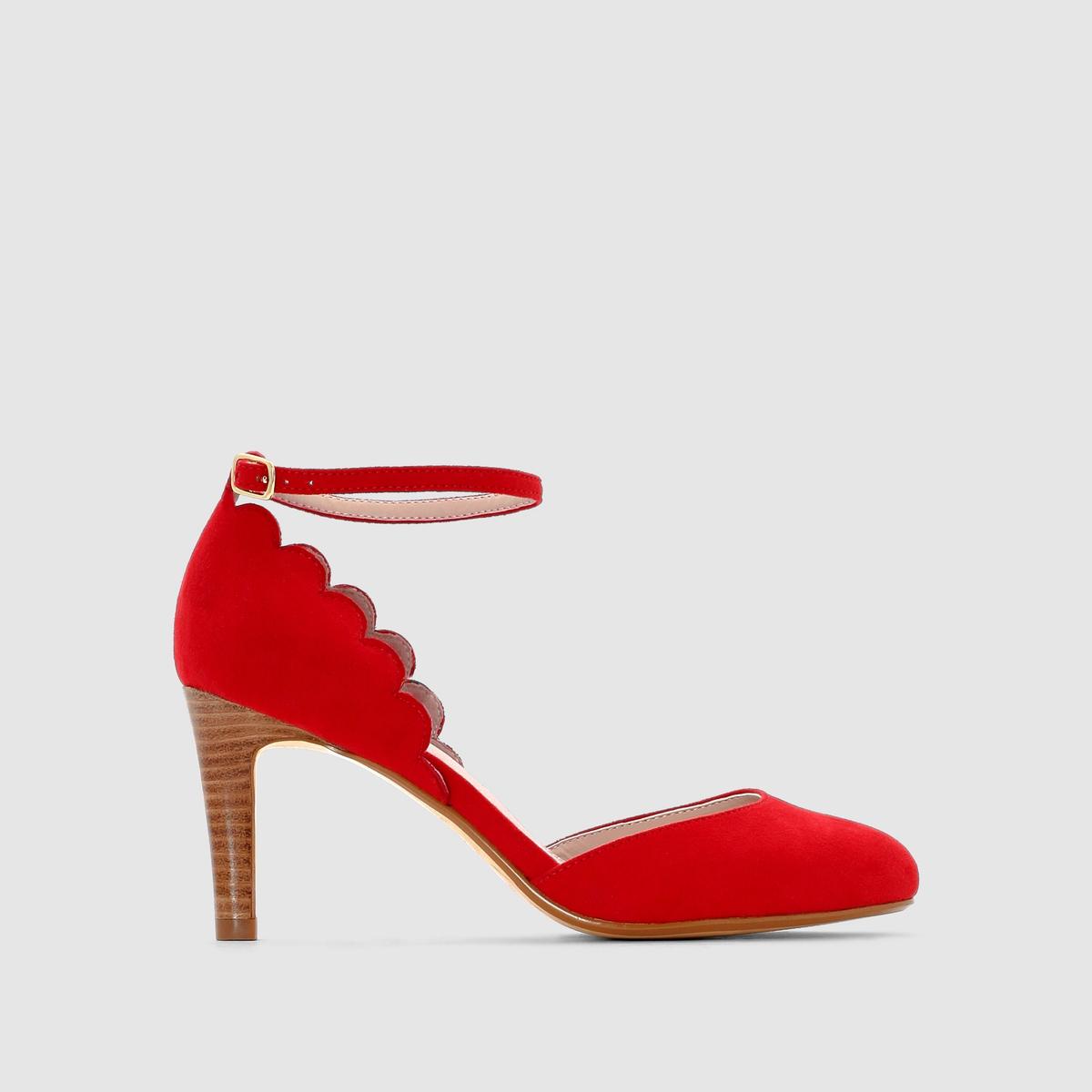 Туфли от La Redoute