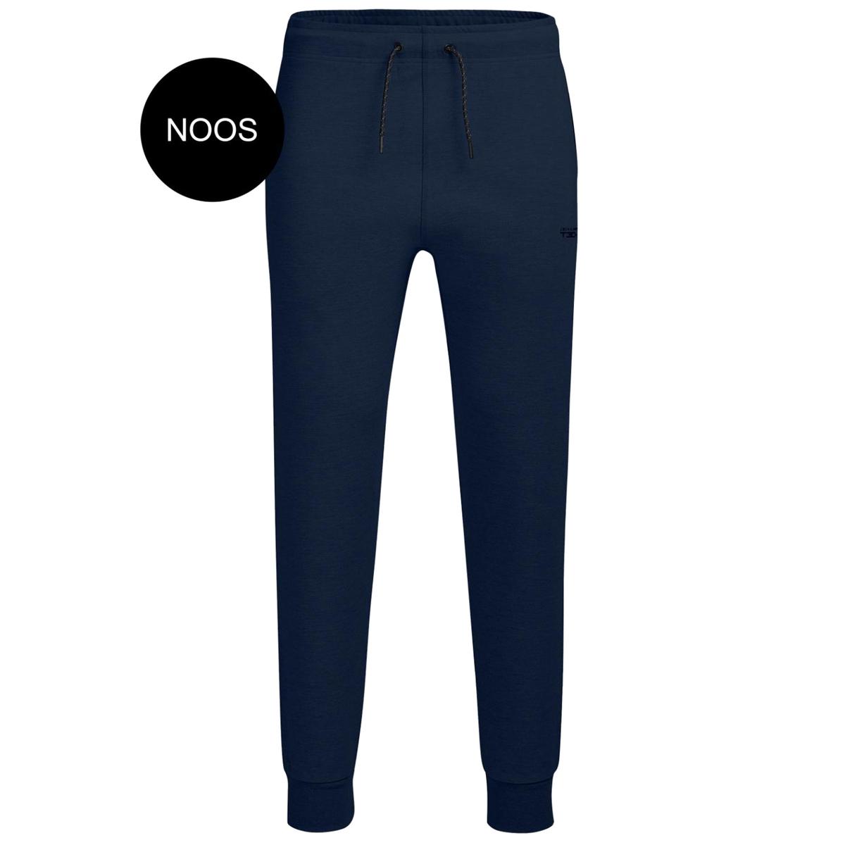Брюки спортивныеДетали  •  Спортивные брюки  •  Стандартная высота поясаСостав и уход  •  60% хлопка, 40% полиэстера •  Следуйте советам по уходу, указанным на этикетке<br><br>Цвет: синий морской,черный<br>Размер: L.XL