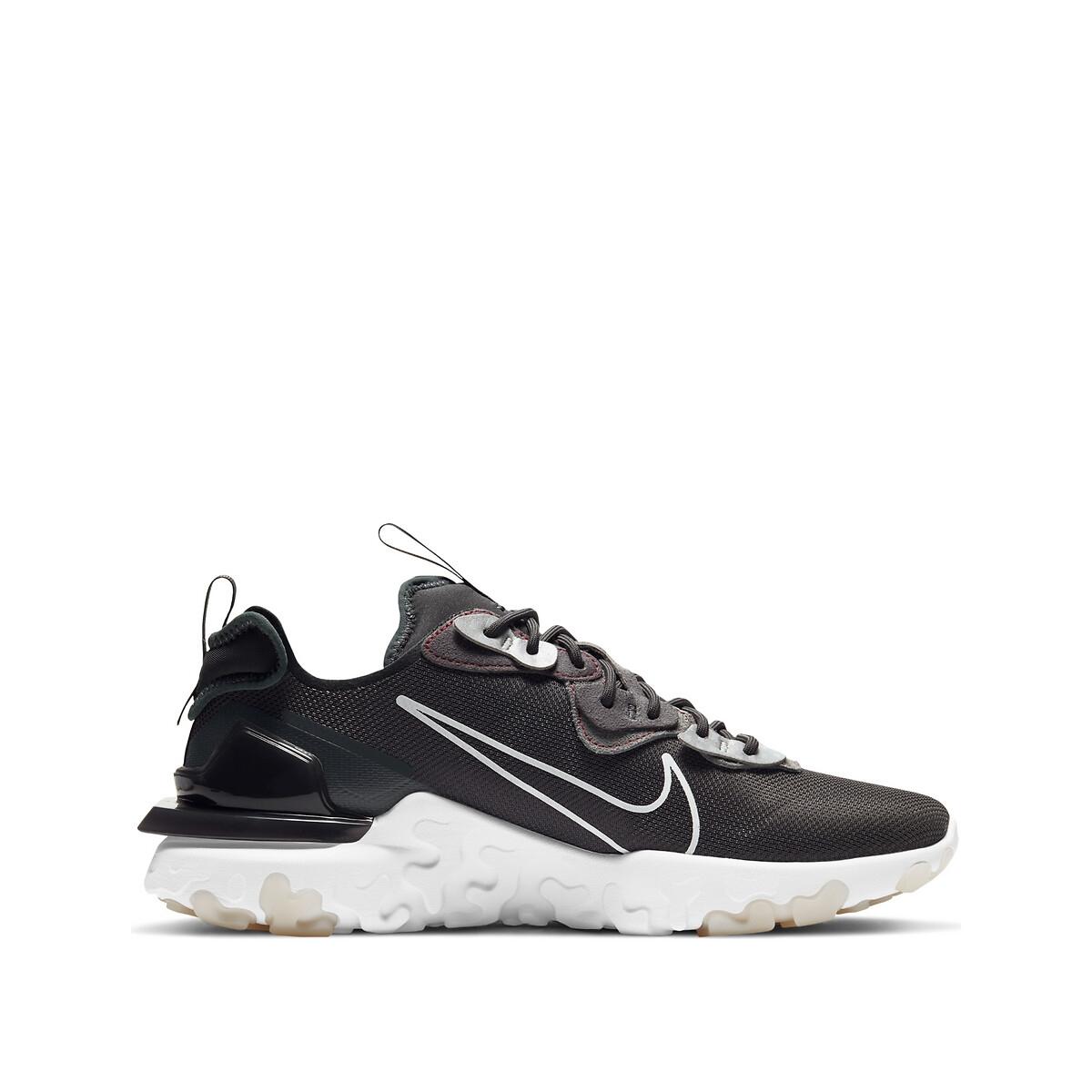 Nike React Vision 3M Heren Anthracite/University Red/White Heren online kopen