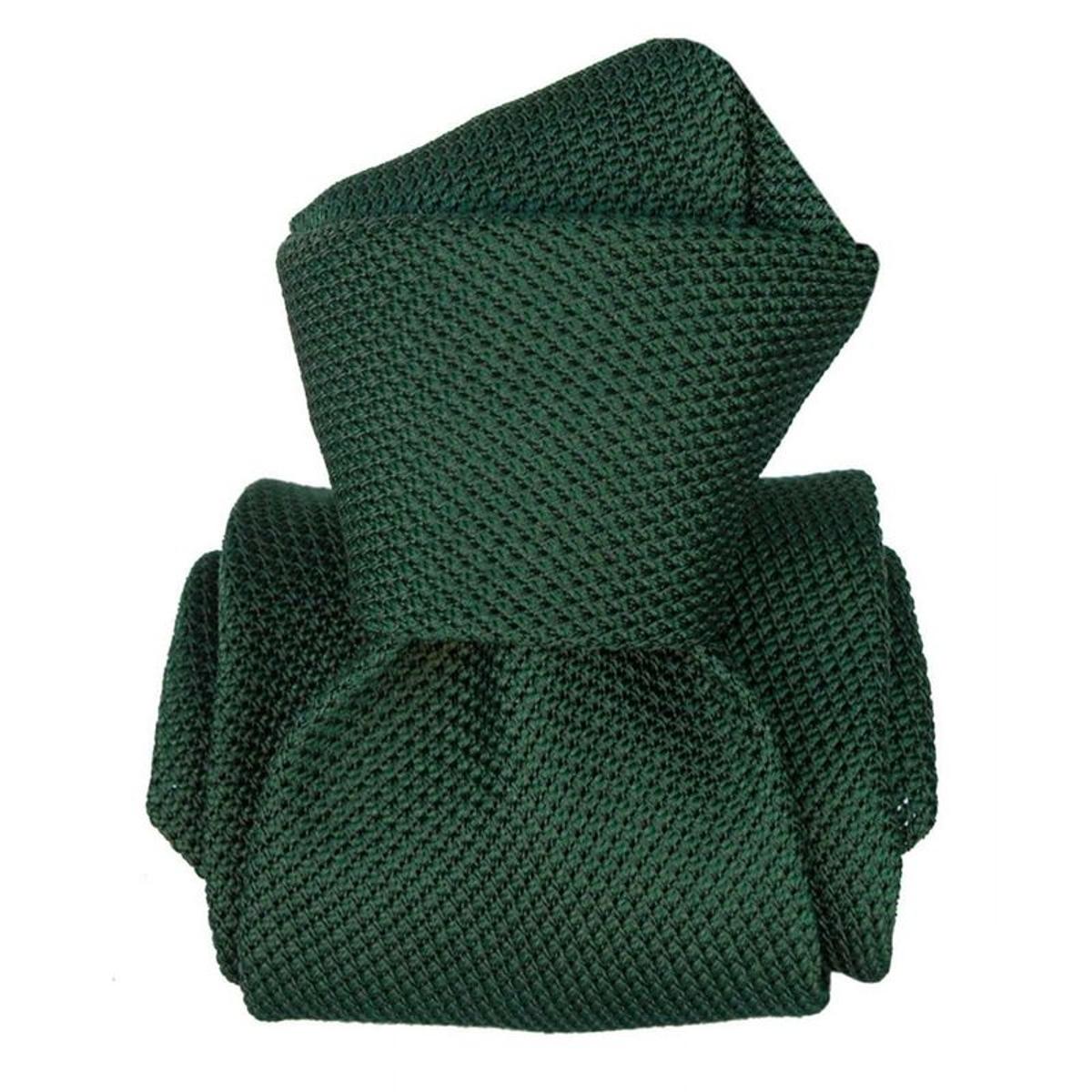 Cravate grenadine de soie soie lucia