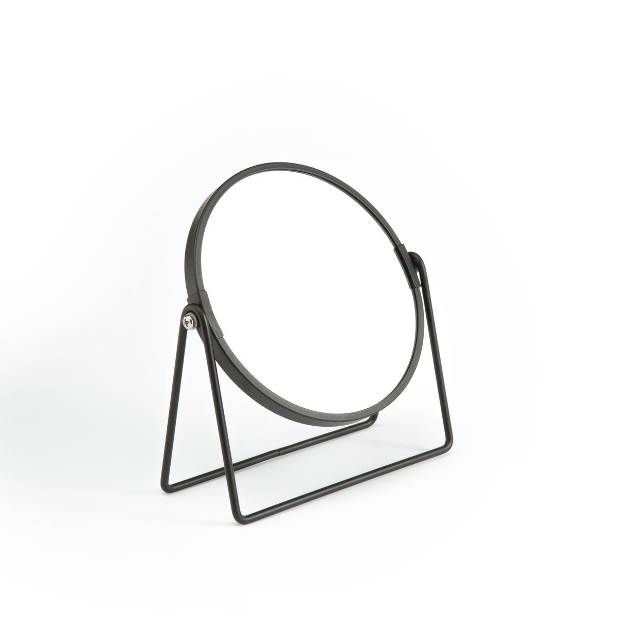 Зеркало круглое для ванной FIOLANA