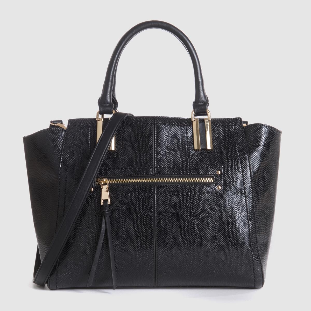 Сумка-шоппер<br><br>Цвет: черный