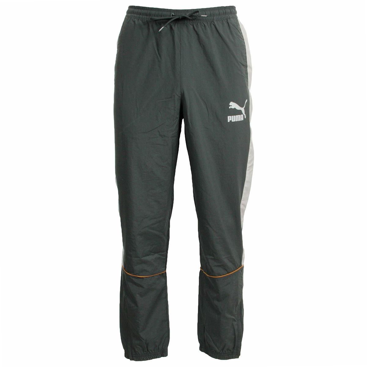 Pantalon Retro Woven Pants