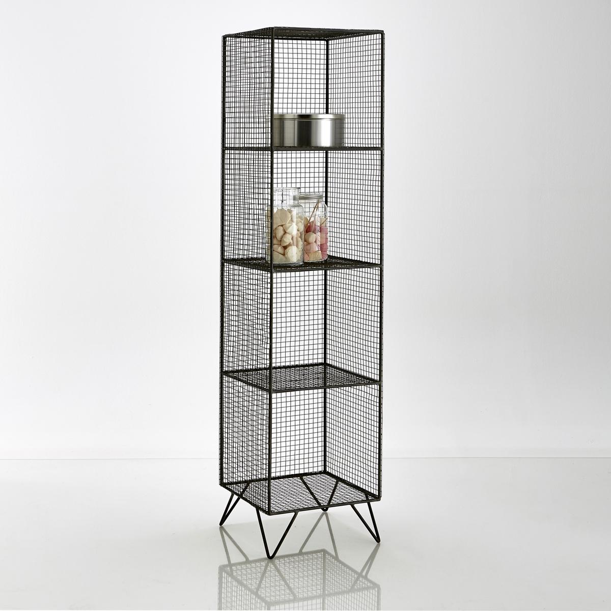 Этажерка из металлической проволоки Aréglo блюда этажерки patricia этажерка складная 3х уровневая для снэков 18 23 28см