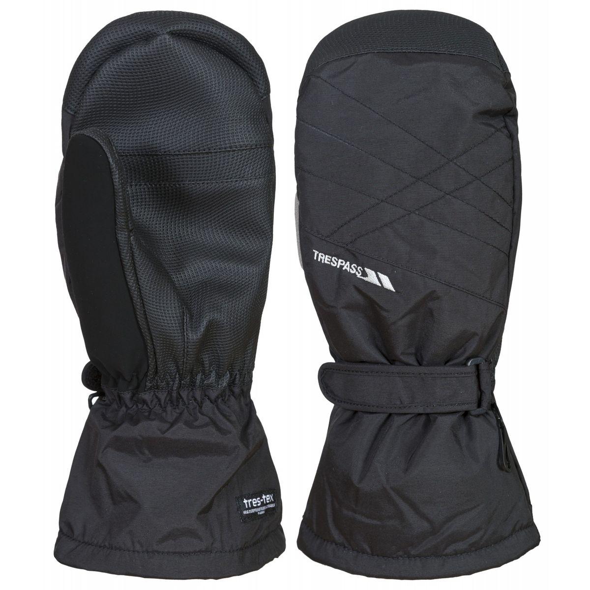 Moufles de ski IKEDA