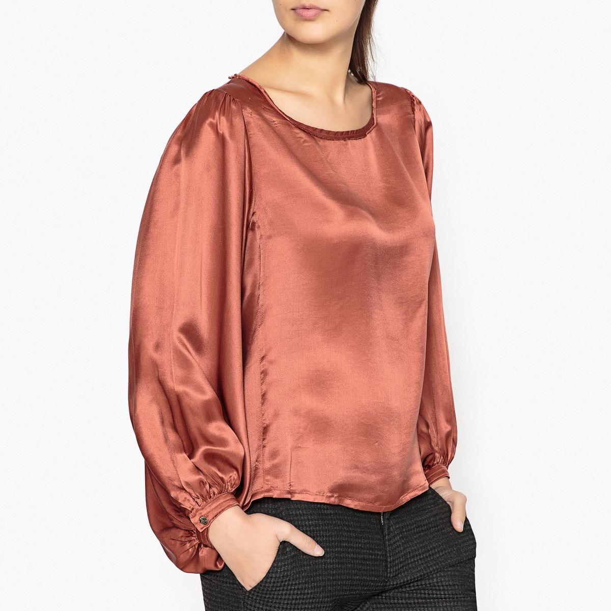 Блузка с рисунком  GOA блузка с рисунком с длинными рукавами