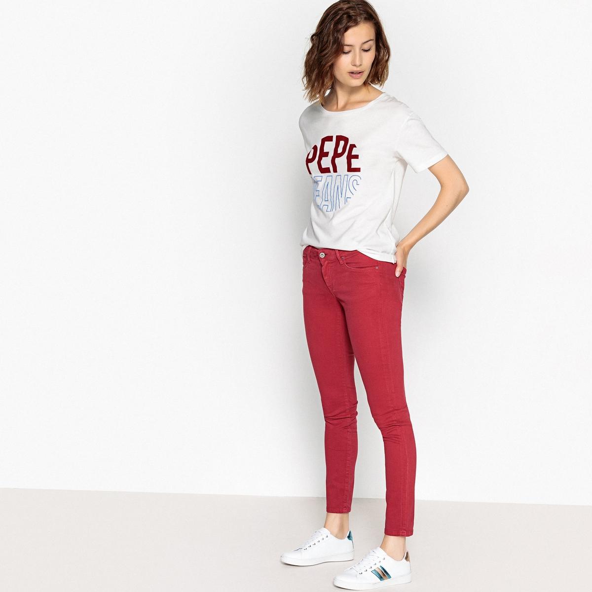 Imagen adicional 2 de producto de Pantalón skinny SOHO - Pepe Jeans