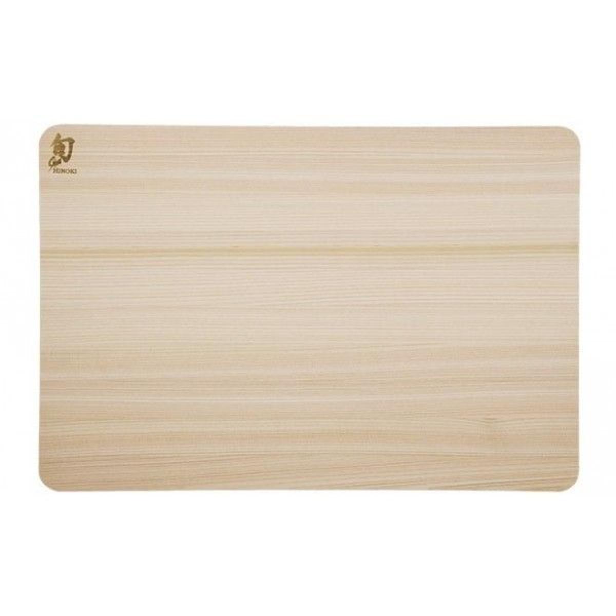Planche KAI en bois de hinoki - Grand modèle