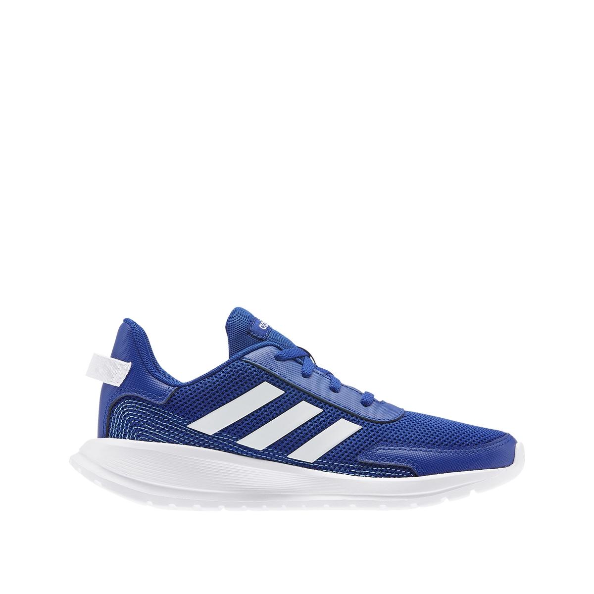 Adidas Performance Tensaur Run K hardloopschoenen blauw/wit kids online kopen