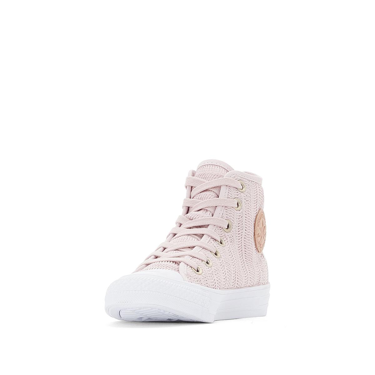 Imagen secundaria de producto de Zapatillas de caña alta CTAS HI HERRINGBONE MESH - Converse