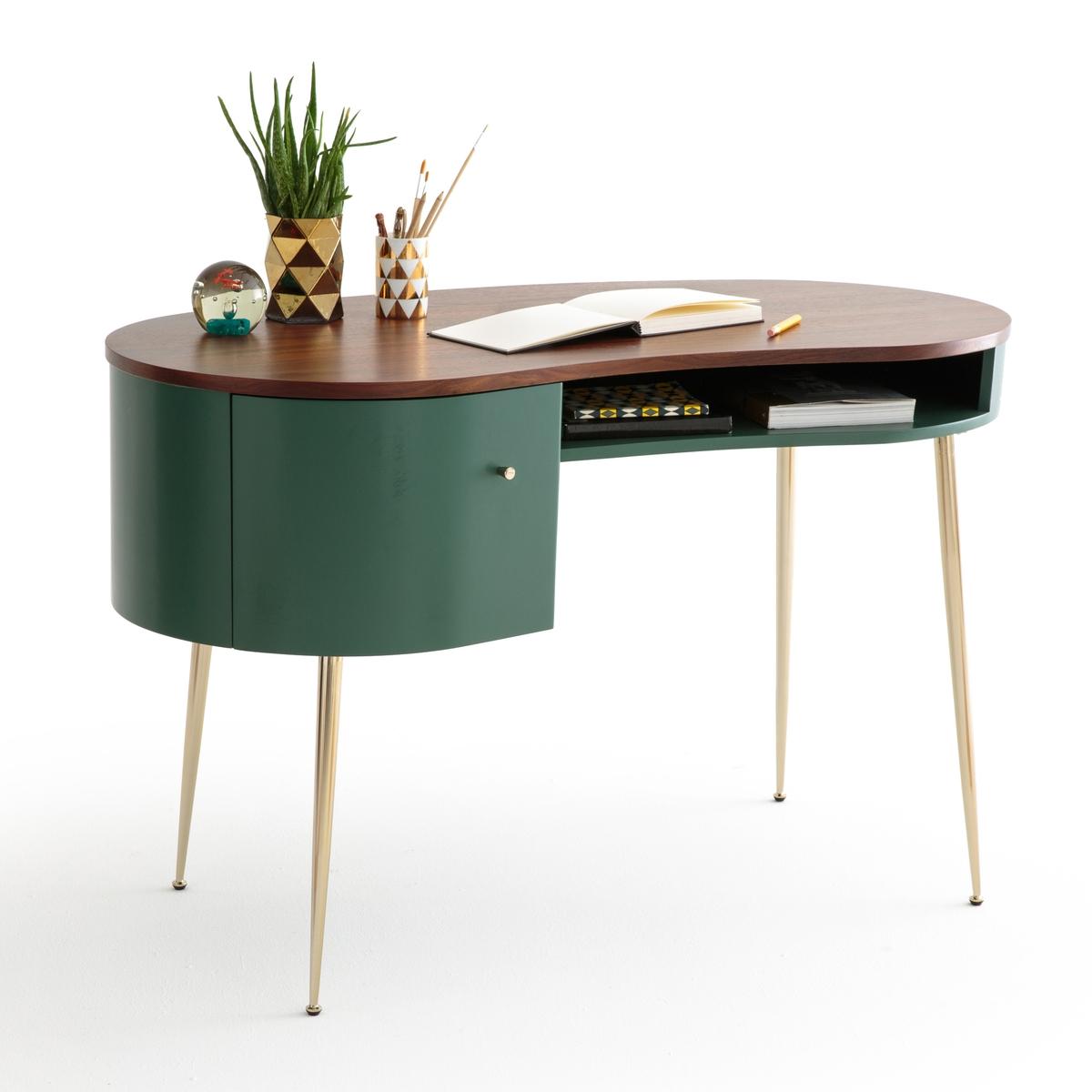 Письменный стол в винтажном стиле TOPIM