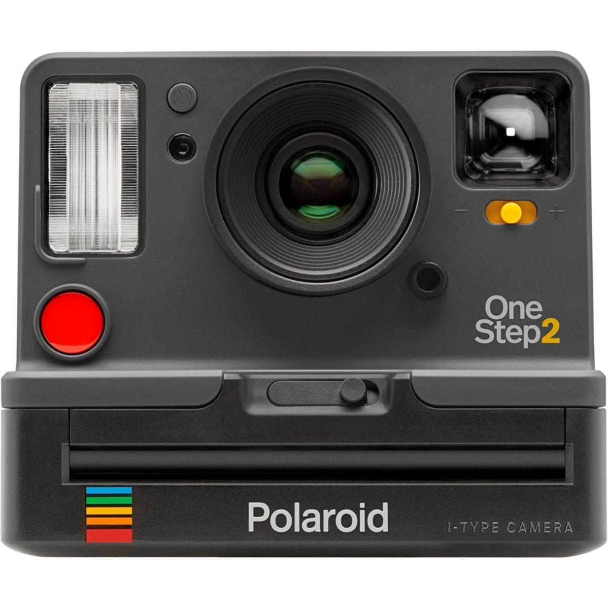 Polaroid OneStep 2 Noir