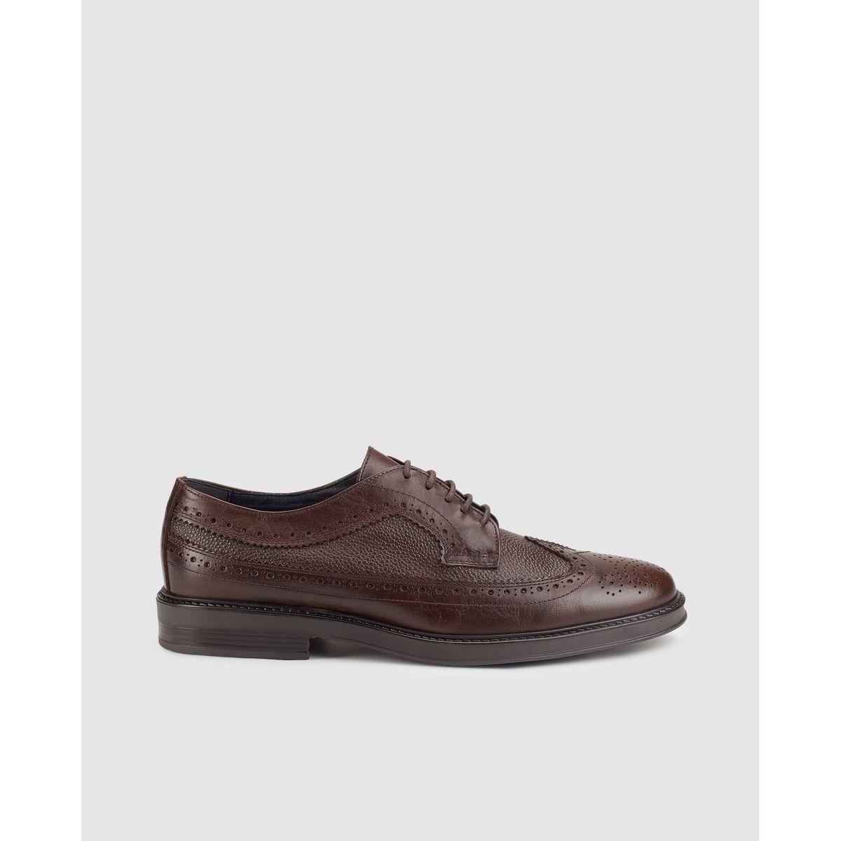 Chaussures à lacets  combiné