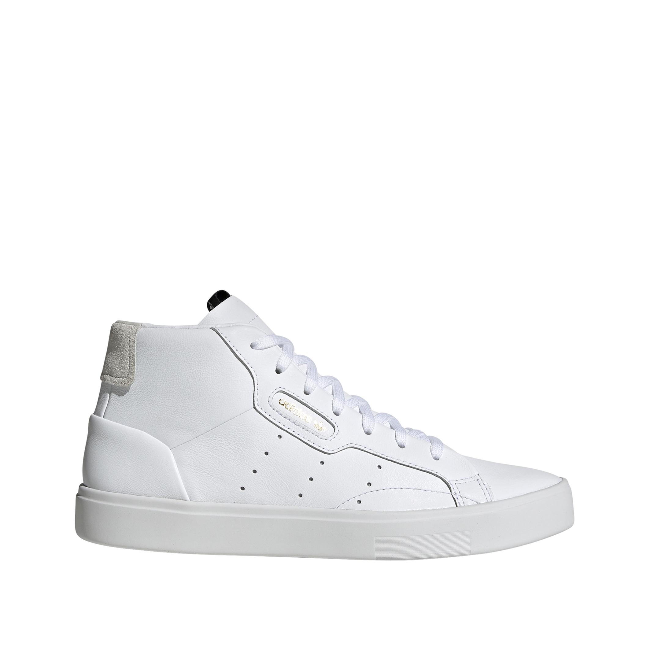 Adidas Originals Sleek Classic Hoog Classic High sneakers wit online kopen