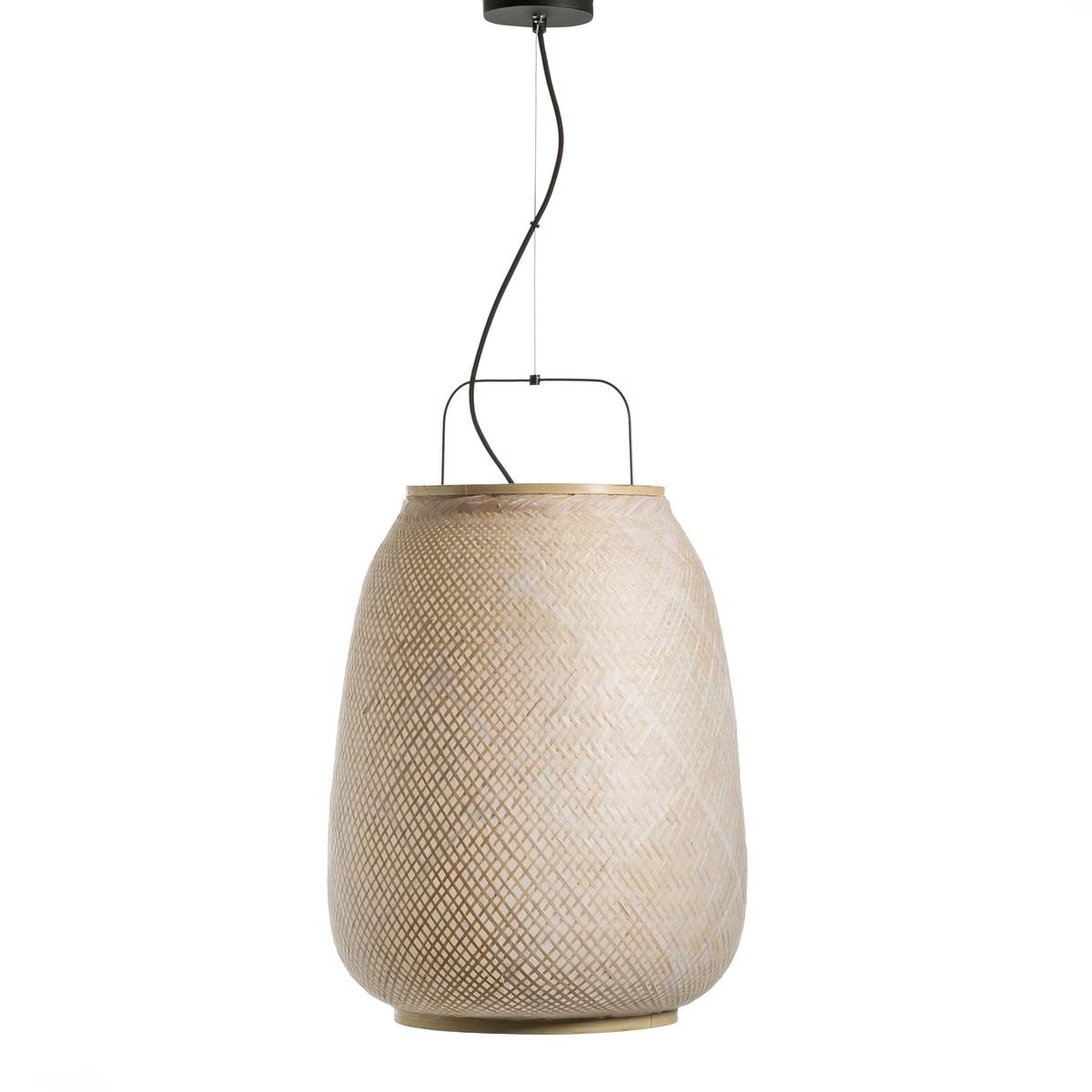 Светильник LaRedoute Titouan дизайн Э Галлины 47 см единый размер бежевый
