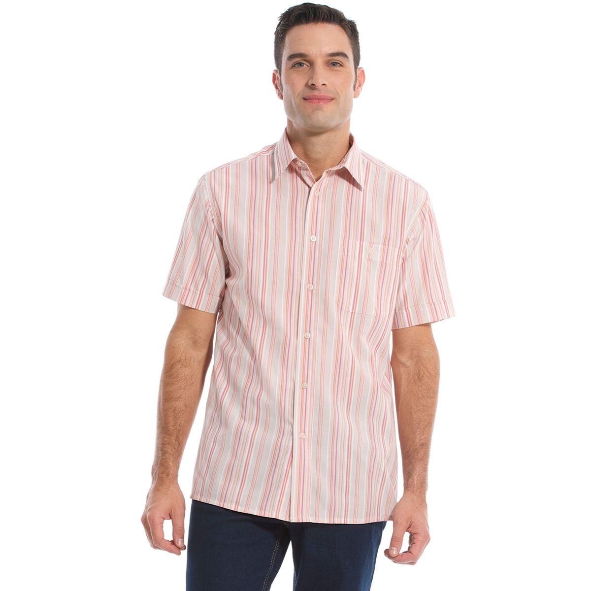 Chemises fantaisie, lot de 2