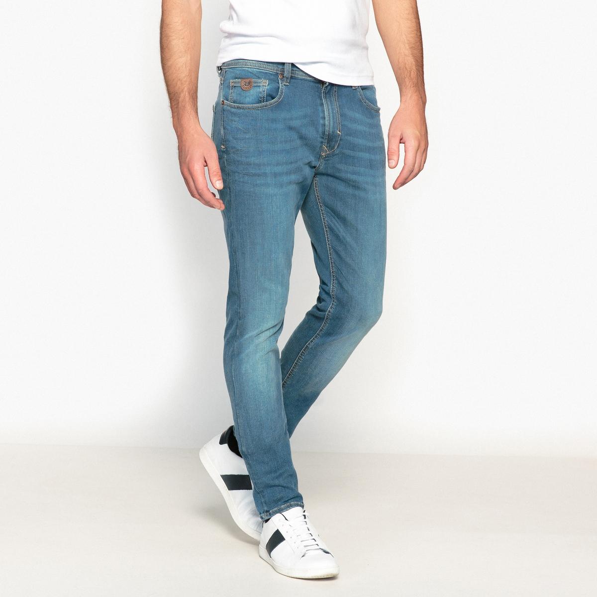 Джинсы слим джинсы слим с тропическим рисунком 3 14 лет