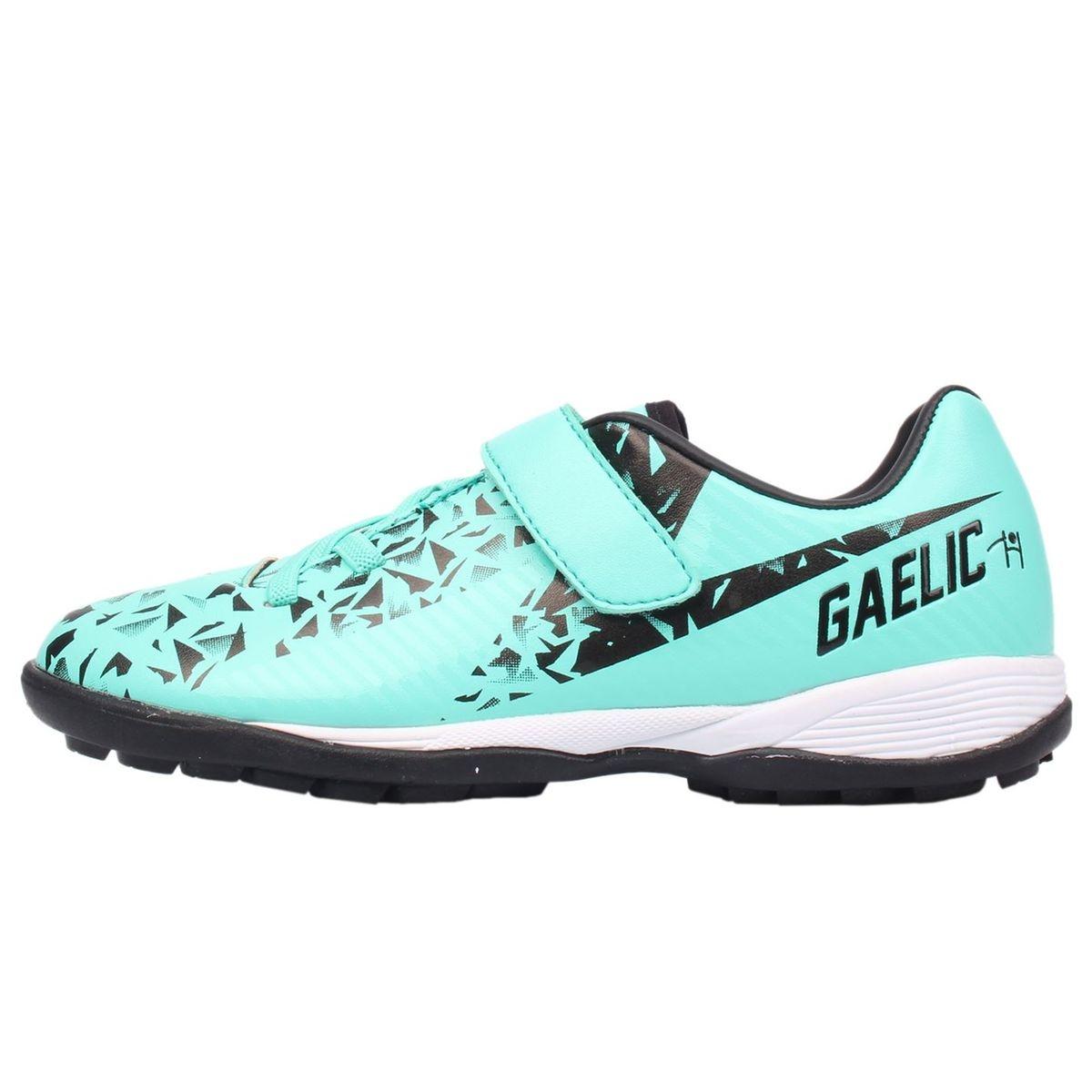 Chaussures de football astro gazon artificiel à lacets