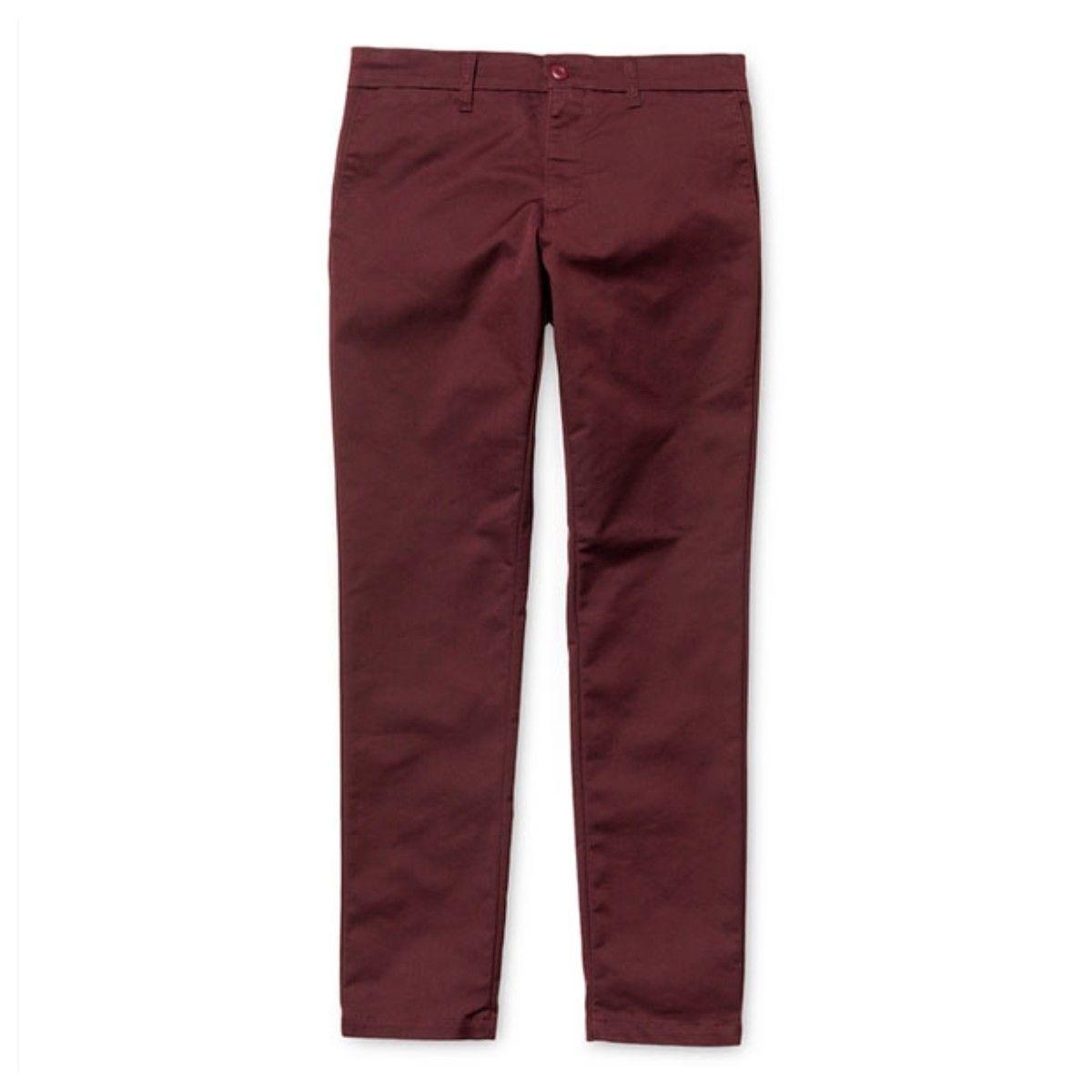 Pantalon SID PANT 32