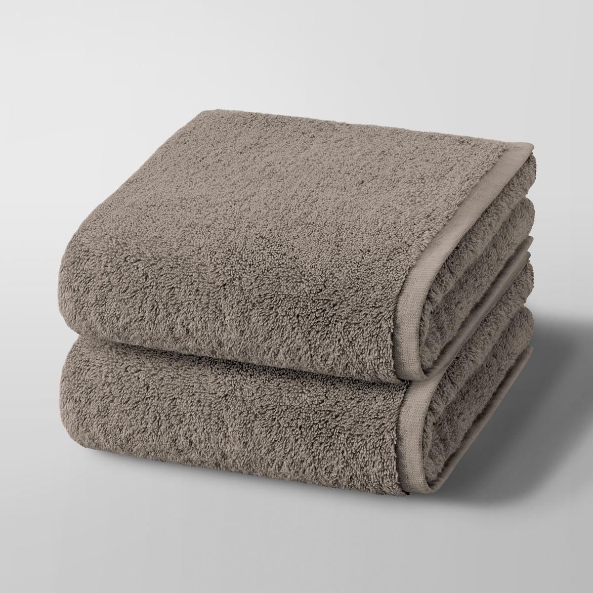2 полотенца Gilbear, 100% хлопок