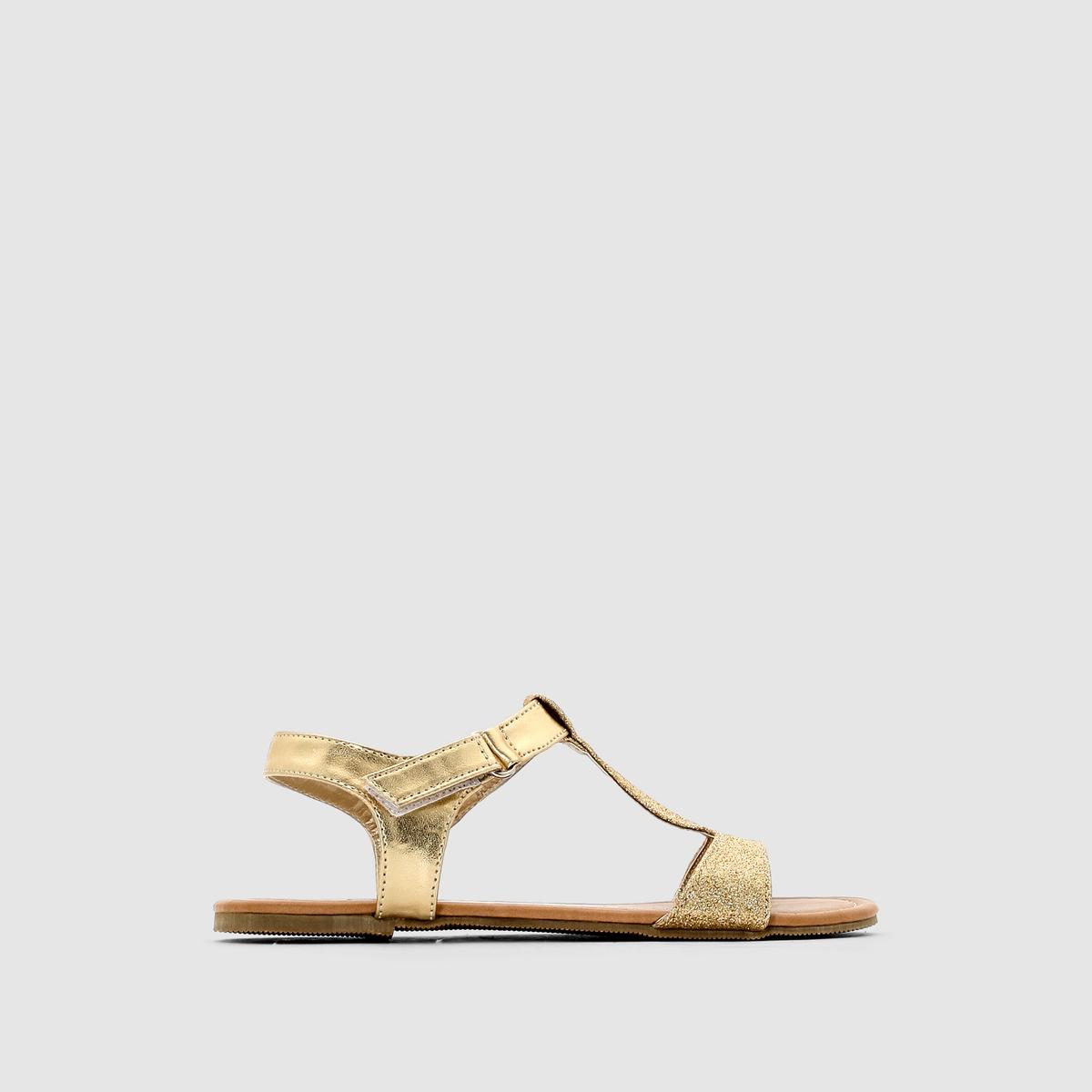 Сандалии на плоском каблуке, размеры 26-39 сапоги кожаные на плоском каблуке 1137