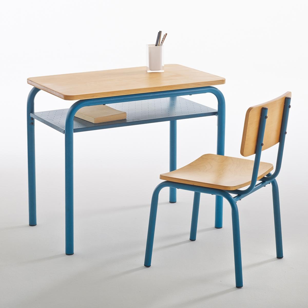 Письменный стол и стул в винтажном стиле Buton письменный стол васко соло 021
