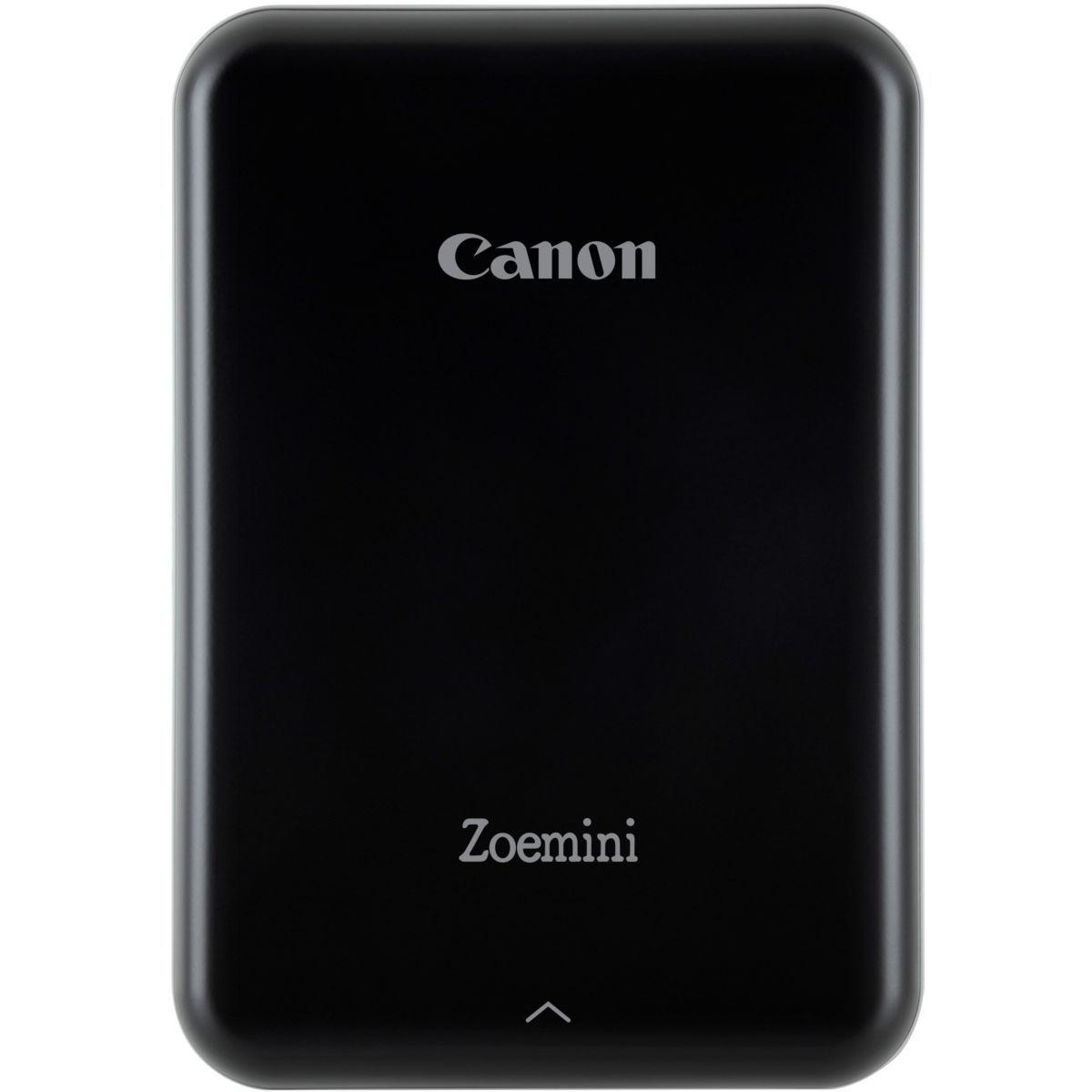 Canon Zoemini Noir