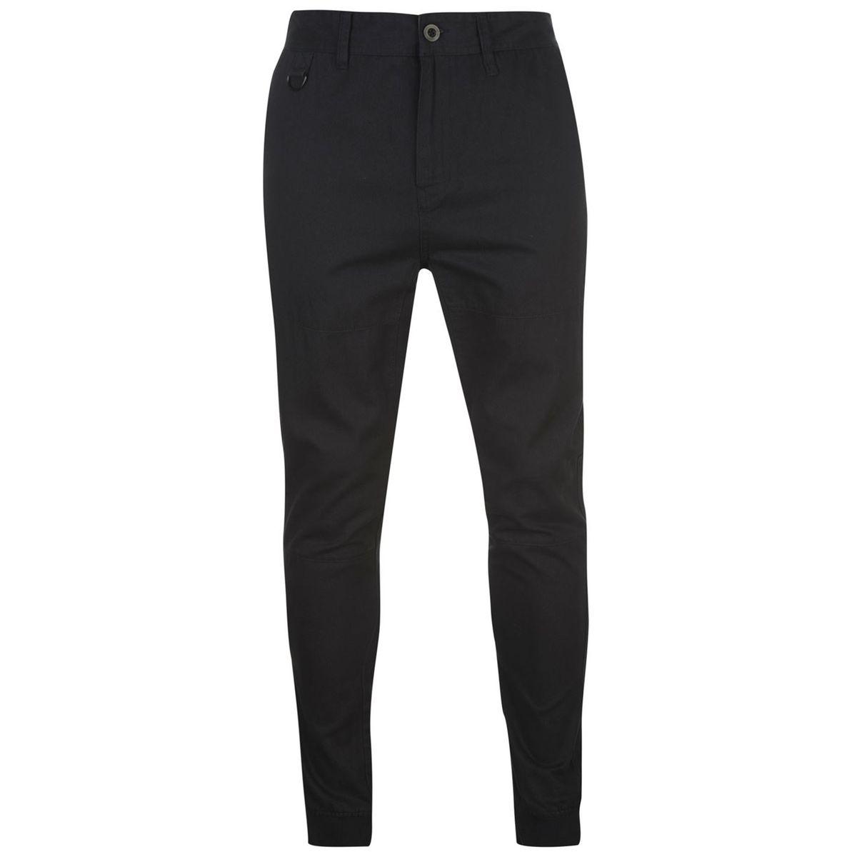 Pantalon chino coupe slim