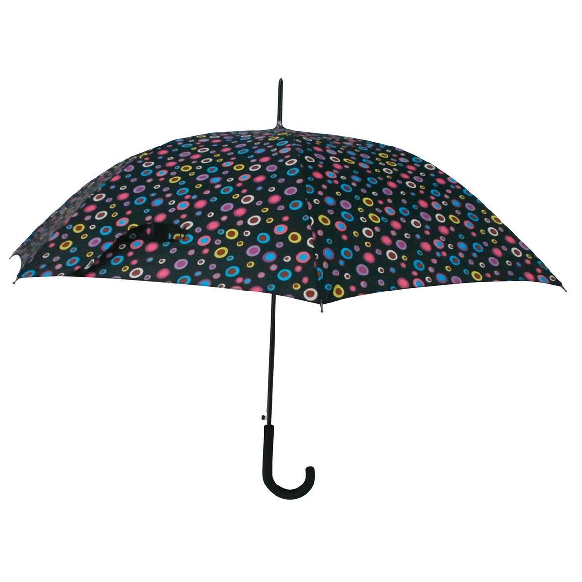 Parapluie Dans l air du temps - Long - Automatique