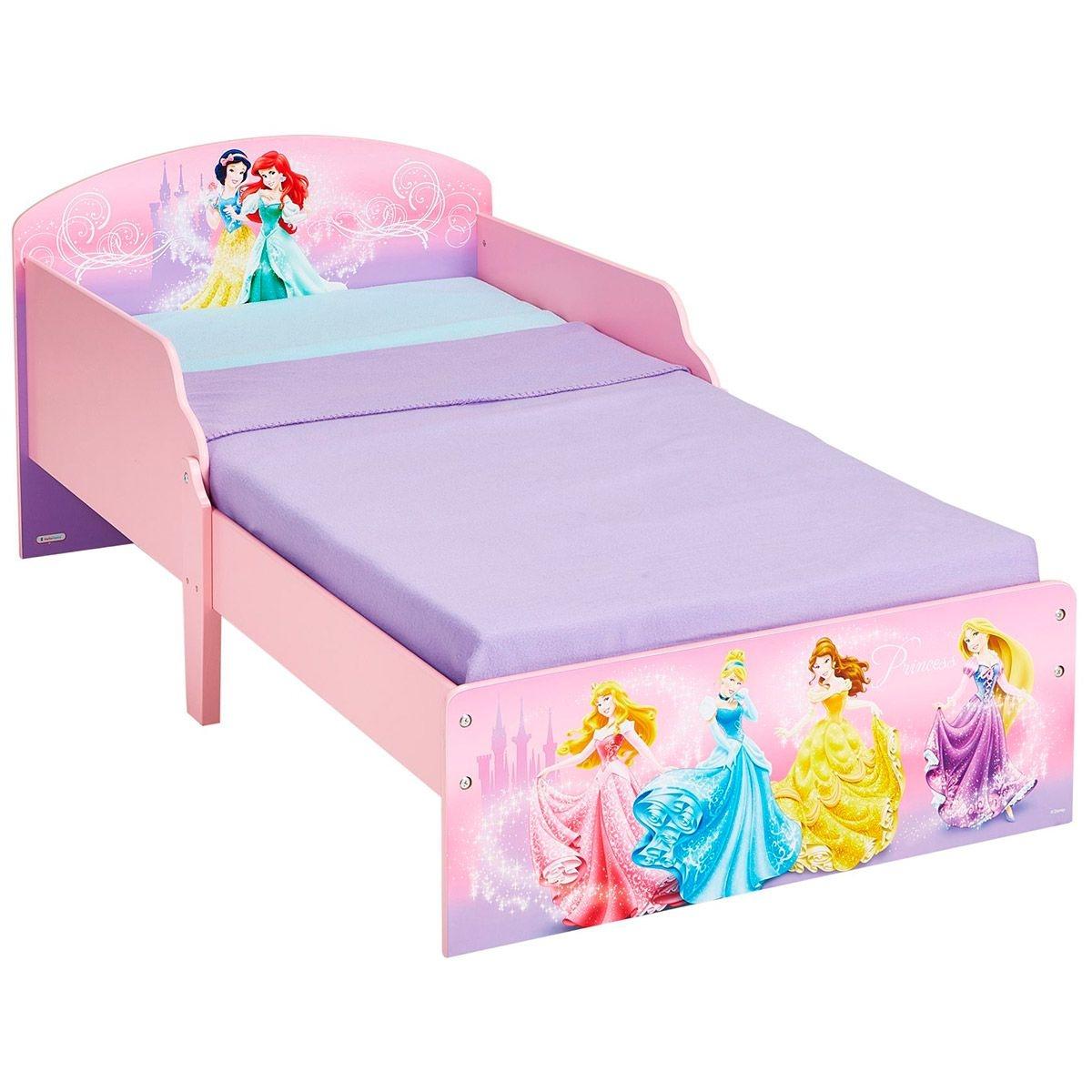 Lit Ptit Bed Princesse Disney