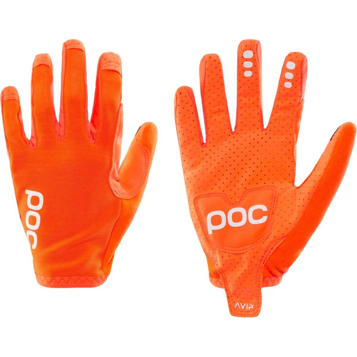 AVIP - Gants - orange