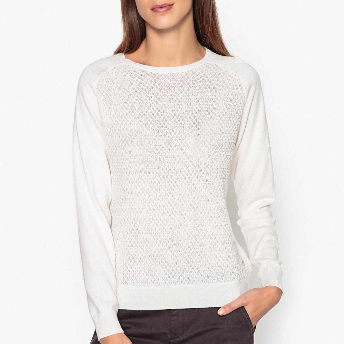Пуловер из тонкого трикотажа MAGIE
